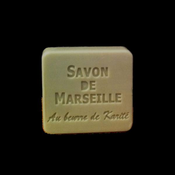 Marseiller Handseife Quadrat 50 g