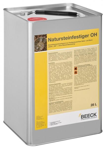 BEECK Natursteinfestiger OH