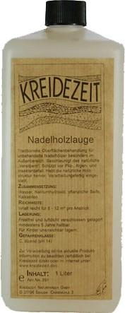 Nadelholzlauge