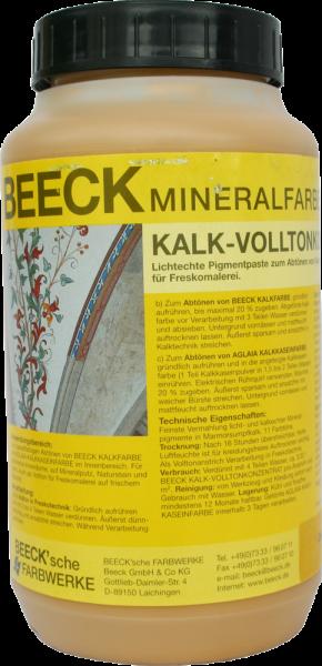 BEECK Kalk-Volltonkonzentrat