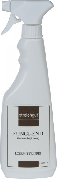 Fungi-End 0,5 l Sprühflasche