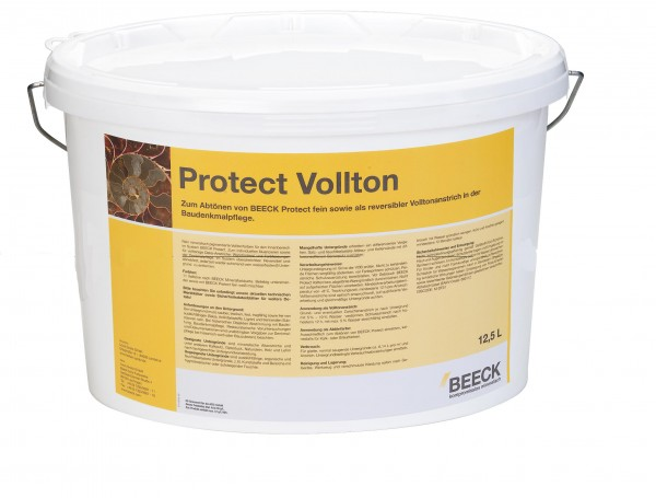 BEECK Protect Vollton