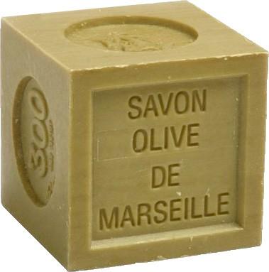 Marseiller Würfel 100% Olive 300 g
