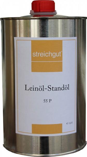 Leinöl Standöl¹¹ (55 P)
