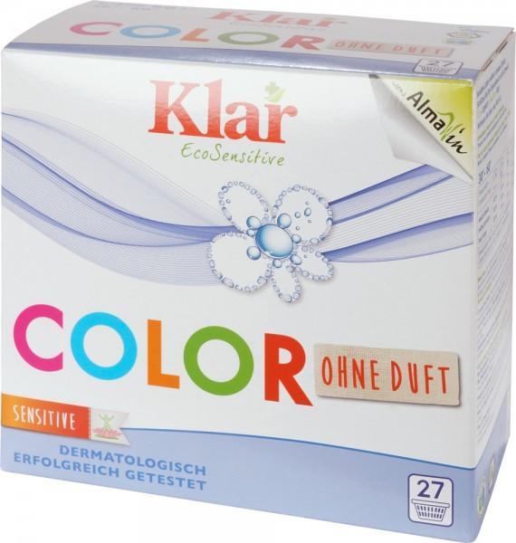 Klar Basis compact Color Pulver