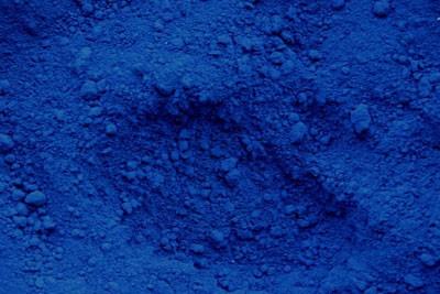 Mineralblau