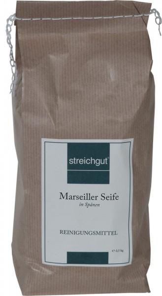 Marseiller Seife - Seifenspäne aus Olivenöl