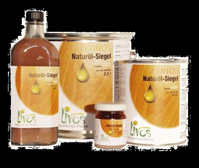 KUNOS Naturöl-Siegel