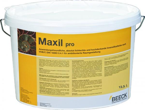BEECK Maxil pro