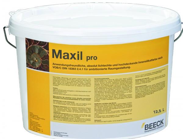 BEECK Maxil pro - altweiß light 12,5 l