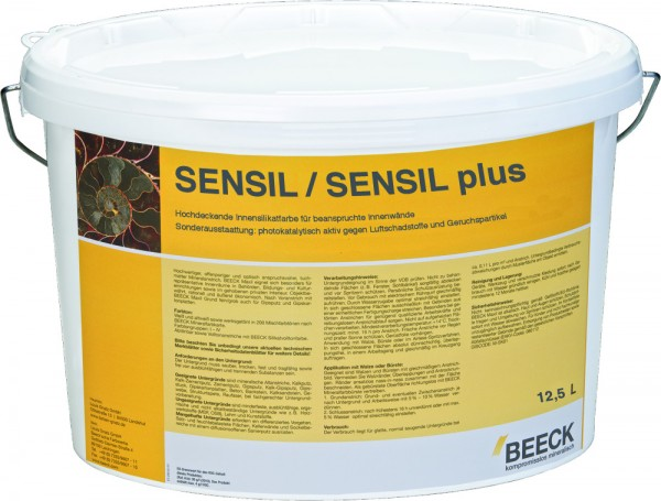 BEECK Sensil / Sensil plus
