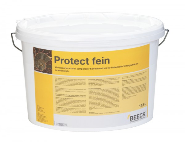BEECK Protect, fein
