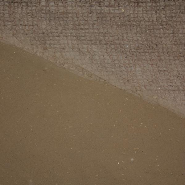 Lehmbauplatte D14 (125 cm x 50 cm)