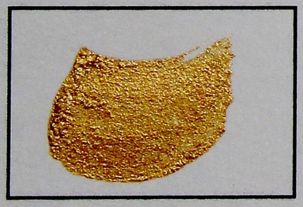 Glittergold 10-100 µm