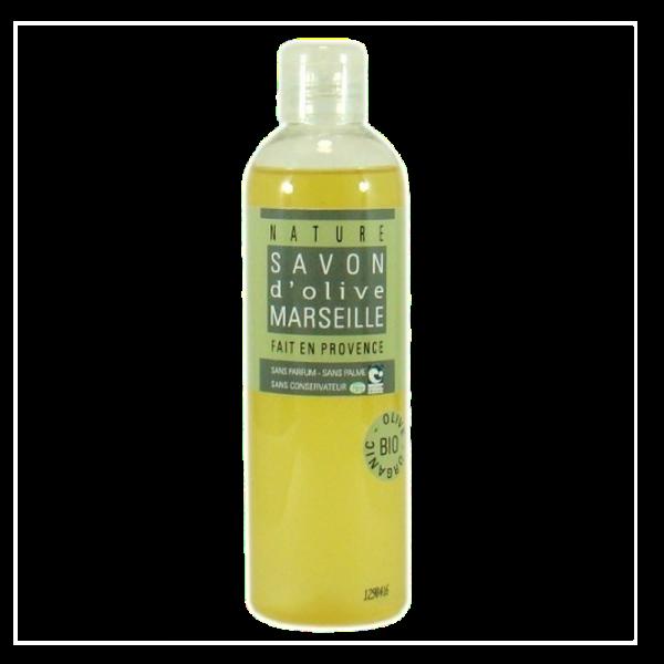 BIO Duschgel Olive 250 ml