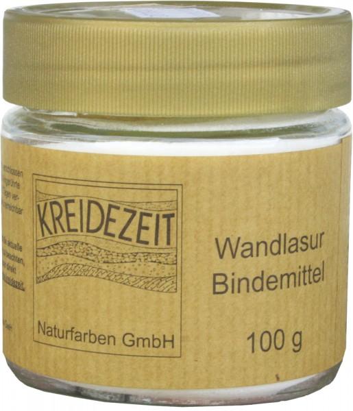 Wandlasur-Bindemittel