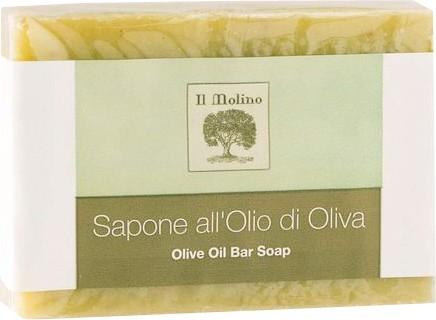 BIO Olivenölseife 100 g