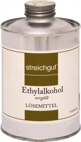 Ethylalkohol - vergällt