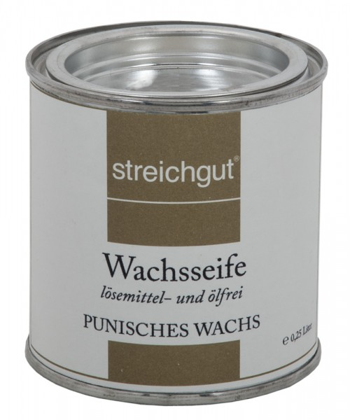 Wachsseife (Punisches Wachs)