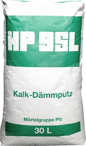 Naturkalk-Dämmputz HP9-SL