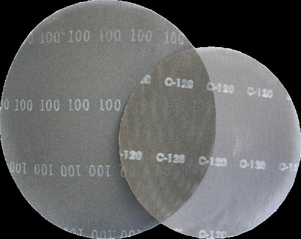Schleifgitter 406 mm, doppelseitig